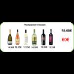 De Fijne Wijnshop Lente proefpakket 2