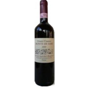 Il Borghetto Monte de Sassi Chianti Classico Riserva DOCG 2010