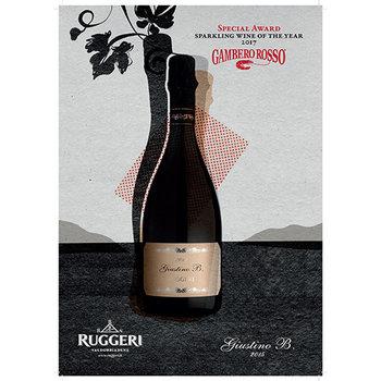 Ruggeri & C. Giustino B. Valdobbiadene DOCG 2014