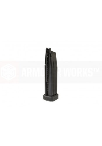 Armorer Works Custom CO2 Magazijn 5.1 AW