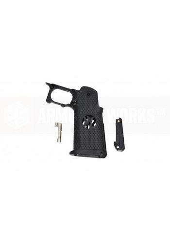 Armorer Works Custom Hi-Cap Grip Kit #3