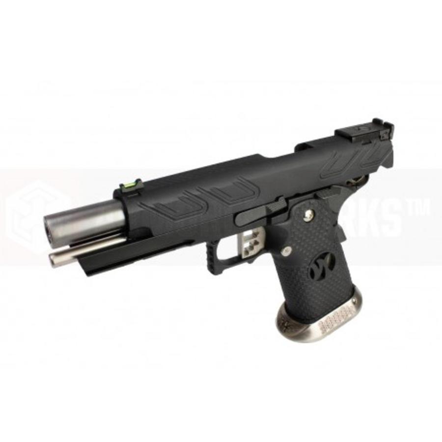 HX2302 IPSC Full Black-2
