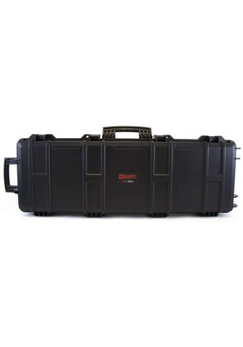 WEEU Nuprol Hard case - Black