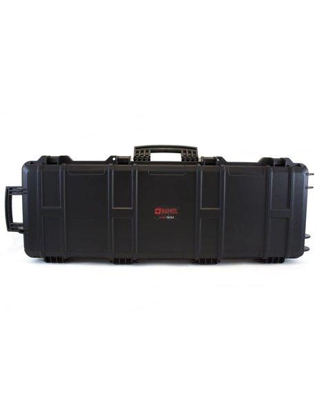 WEEU Nuprol Hard case - Black