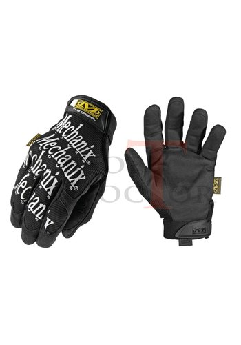 Mechanix Wear The Original Black