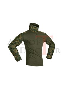 Invader Gear Combat Shirt - Marpat