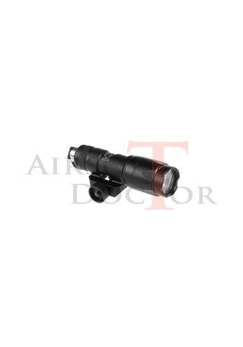 Night Evolution M300a Mini Scout Weaponlight - Black