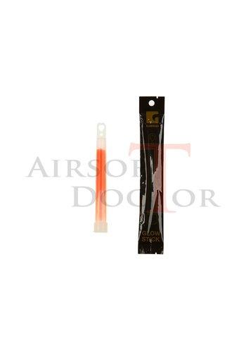 Claw Gear Light stick 6inch - Orange