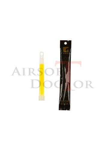 Claw Gear Light stick 6inch - Yellow