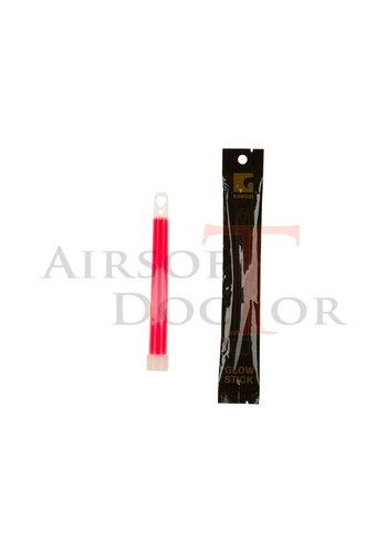 Claw Gear Light stick 6inch - Red