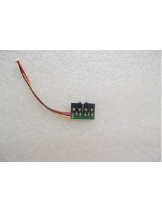 Airsoft Solution Selector Switch - Etiny