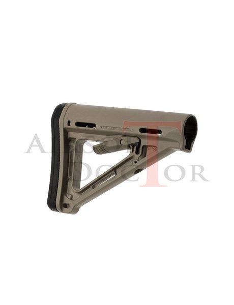 Magpul MOE Carbine Stock MilSpec - FDE