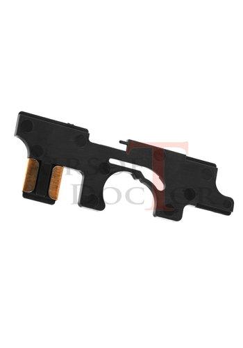 Guarder MP5 anti-heat Selector Plate