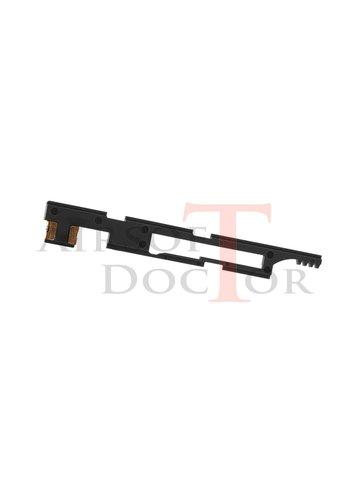Guarder AK Anti-Heat Selector Plate