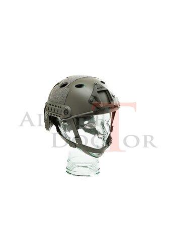 Emerson FAST Helmet PJ - Foliage Green