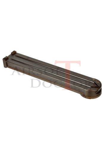 King Arms Magazine P90 Midcap 100rds
