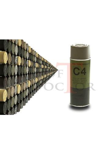 Armarat C4 Mil Grade Color Spray RAL 7006