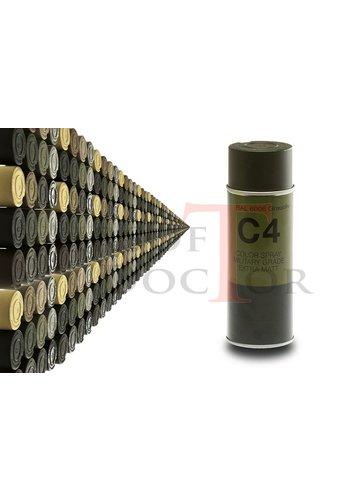 Armarat C4 Mil Grade Color Spray RAL 6006
