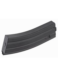 Tokyo Marui 30rd Spare Magazine for HK416C AEG (Built-in Battery Storage)