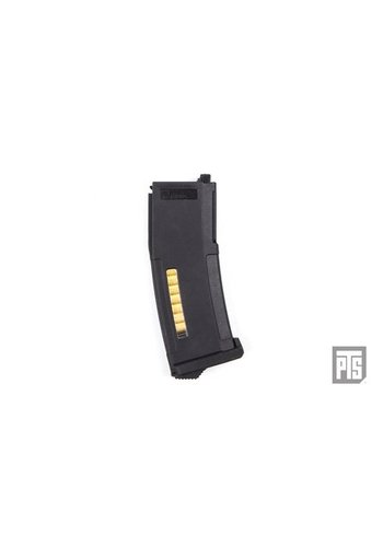 Magpul PTS EPM magazine for Tokyo Marui Recoil Shock Next GEN - Black