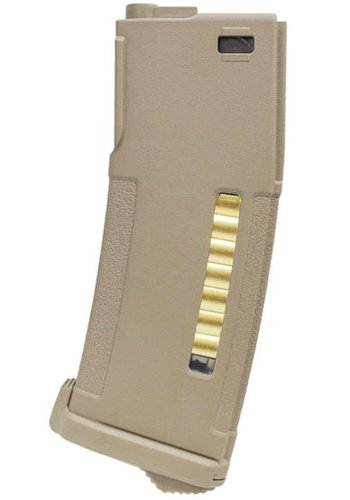 Magpul PTS EPM magazine for Tokyo Marui Recoil Shock Next GEN - FDE