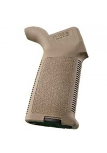 FCC - Fight Club Custom Velocity MOE grip for PTW M4 - FDE