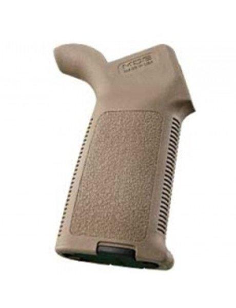 FCC - Fight Club Custom Velocity MOE grip for PTW M4 - FDE