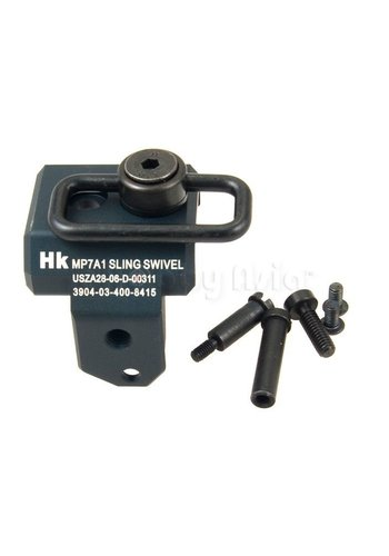 Sling Swivel End for Marui MP7A1