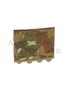 Blue Force Gear Ten-Speed Double M4 Mag Pouch - Multicam