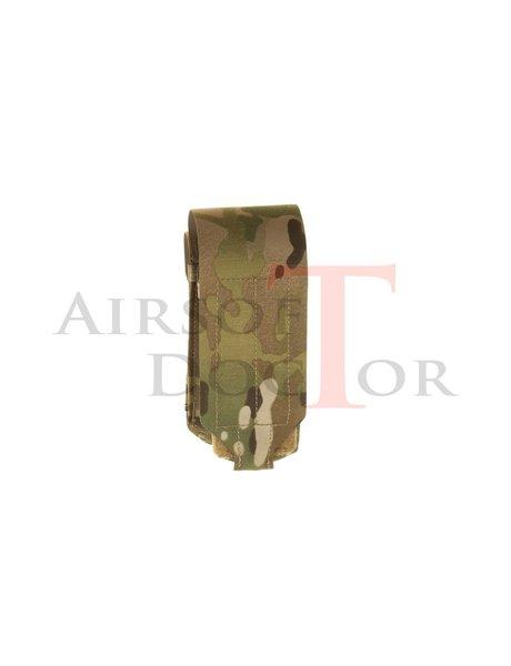 Blue Force Gear Single Smoke Grenade Pouch - Multicam
