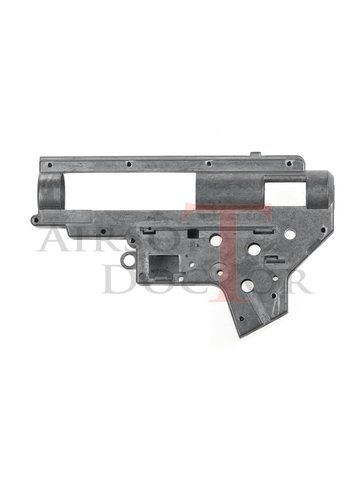 King Arms 7mm V2 Gearbox Shell