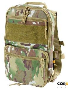 """101Inc. Backpack """"Flatpack"""" - MC"""