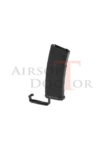 Big Dragon Flash Pmag Hicap 300rds - Black