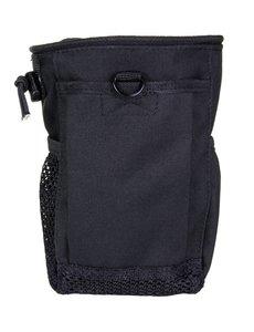 101Inc. Dump pouch - Black