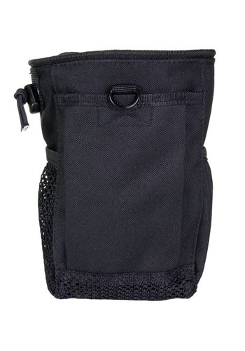101Inc. Dump pouch - Black