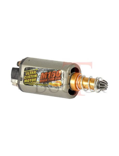 Big Dragon M160 High Torque Motor Long Type