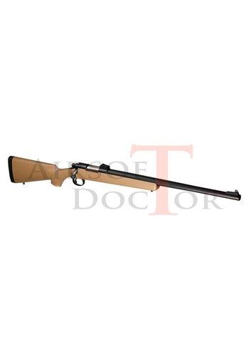 Tokyo Marui VSR-10 Pro Sniper - Tan