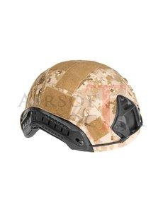 Invader Gear FAST Helmet Cover - Marpat Desert