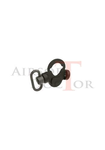 Element Ambidextrous QD Swivel Slot