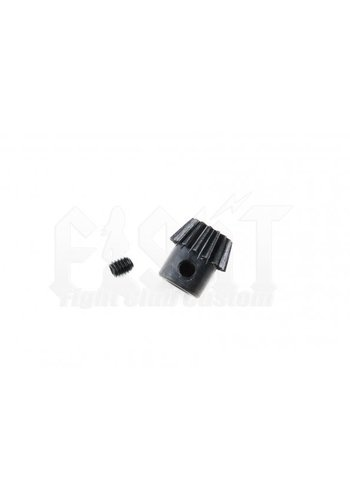 FCC - Fight Club Custom Motor Pinion Gear with screw