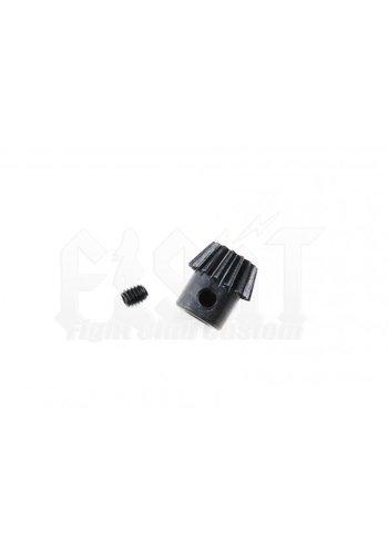 FCC - Fight Club Custom Motor Pinion Gear with screw
