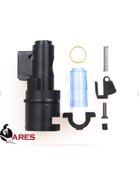 Ares Hop Up Chamber Set for M249 Series AEG