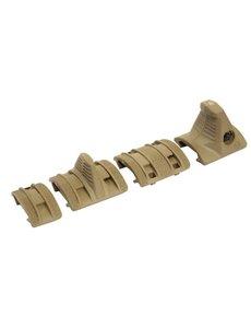 Magpul XTM Hand Stop Kit - FDE