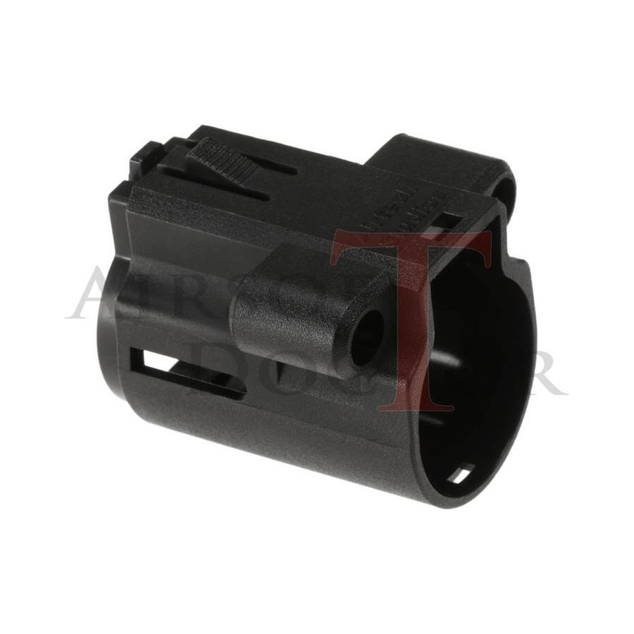 BEU Battery Extension Unit ARP9/ARP556 - Black-3