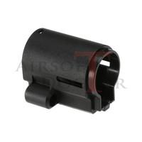 thumb-BEU Battery Extension Unit ARP9/ARP556 - Black-1