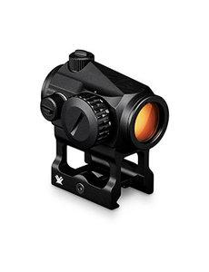 Vortex Optics Crossfire Red Dot - Led Upgrade!