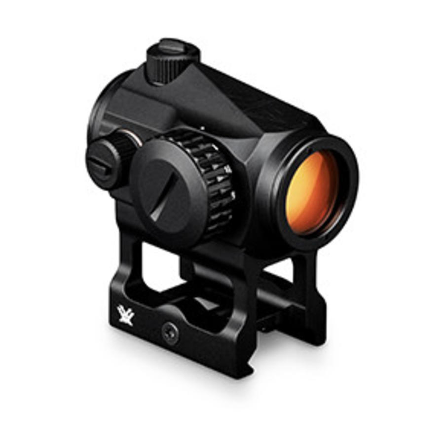Crossfire Red Dot-1