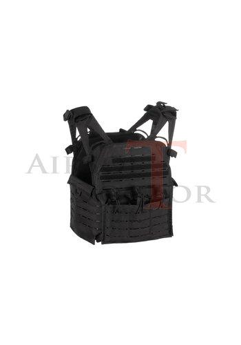 Invader Gear Reaper Plate Carrier - Black