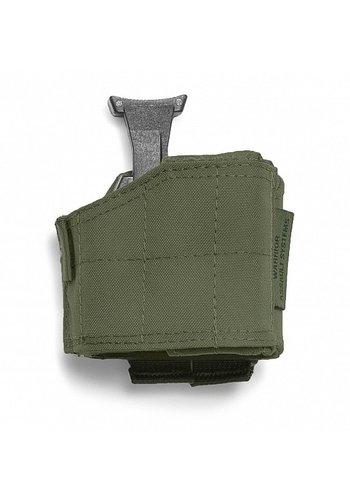 Warrior Assault Systems Universal Pistol Holster - Olive Drab