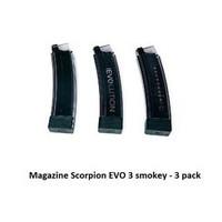 Scorpion EVO 3 A1 Magazine 3-Pack